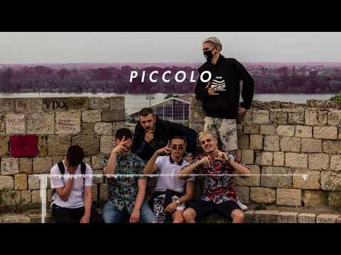 Company - Piccolo (Official Audio)