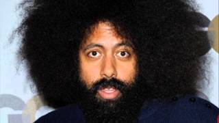 Reggie Watts Moist Song (Condom style) (song only)