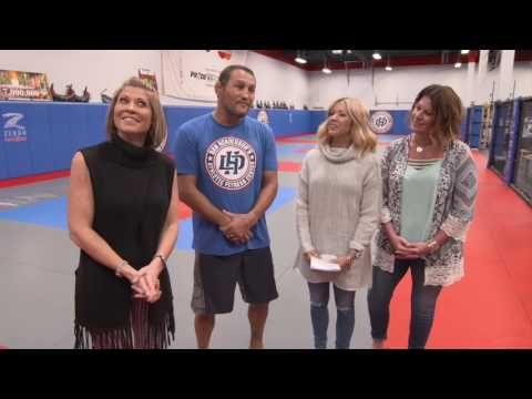 3's Company Interviews MMA Great, DAN HENDERSON!!!