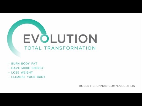 Evolution Total Transformation - Healthy Food Delivery, Weight Loss, Detox