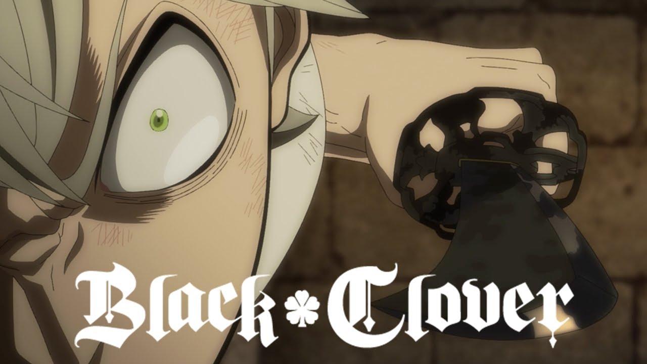 Download Asta vs Liebe | Black Clover