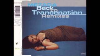 Mezada - Back To Trancenation (7 Cut)