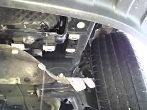 """F150 ecoboost 1/16"""" hole in CAC drilled - YouTube"""