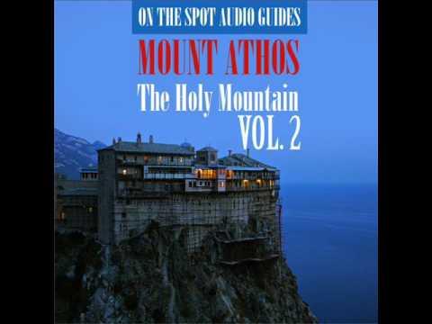 The Monasteries. Simonopetra monastery. History