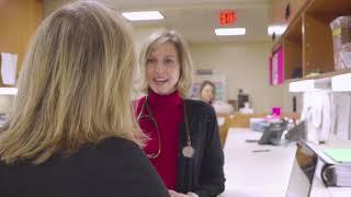 Meet Dr. Rebecca Hogg: JCMG Family Medicine