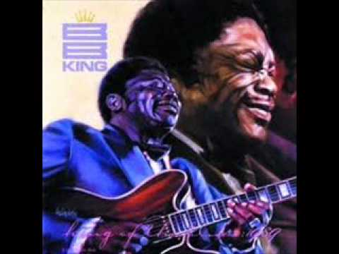 B B king - Lay Another Log on the Fire
