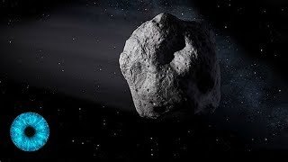 Asteroid kommt Erde nah - Clixoom Science & Fiction