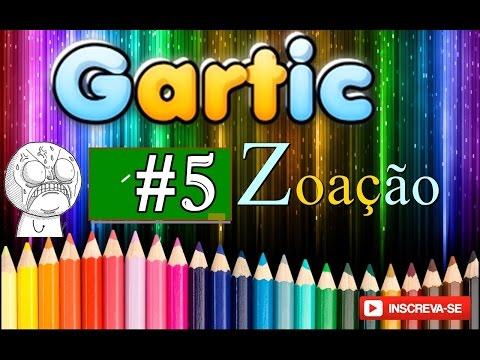 GARTIC #5