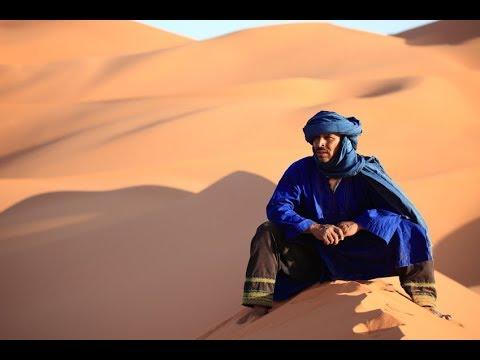 Tinariwen-Sastanaqqam(I question you)Berber-Eng Lyrics/ رائعة تيناريون-ساستننقم مترجمة الى العربية