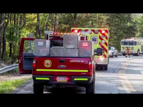 Allegheny Township Fire Company 2017