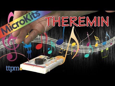 theremin-electronics-kit-from-microkits