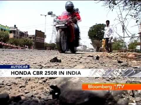 Honda CBR 250R Test Review
