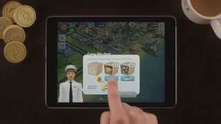 SimCity BuildIt | Tips & Tricks Part 9 - Boat Orders