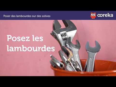 Poser Des Lambourdes Sur Des Solives Oorekafr