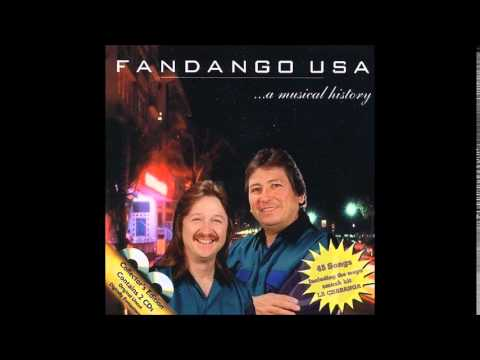 Fandango USA 45 Greatest Hits  A Musical History Disc 1