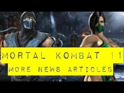 Mortal Kombat  News Articles July th Why Mortal Kombat  Was Delayed Ed Boon Leaks Rumors