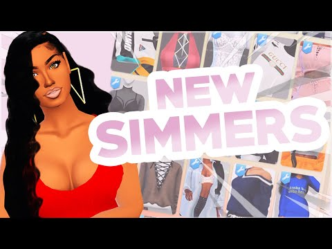 MODS/CC  FOR BEGINNERS // The Sims 4 Mods