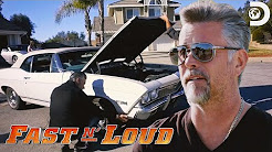 Fast N' Loud | Stream on Discovery GO