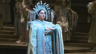 "Turandot: ""In questa reggia"" (Christine Goerke)"