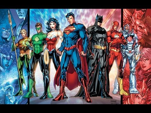 Should BATMAN VS SUPERMAN & JUSTICE LEAGUE Be Shot Back To Back? - AMC Movie News