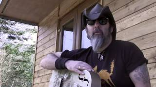 YouTube trailer: Dave Arcari 2013