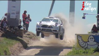 Vid�o WRC Rally Portugal 2015 par 1fan2rallyes (328 vues)