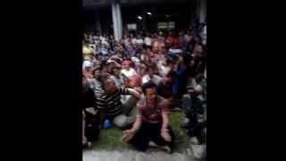 Pidato Bupati Aceh Singkil Pada Acara Pemulangan Pengngsi