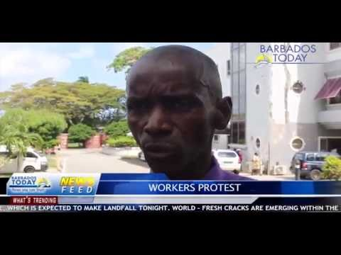 BARBADOS TODAY AFTERNOON UPDATE -  August 3, 2016