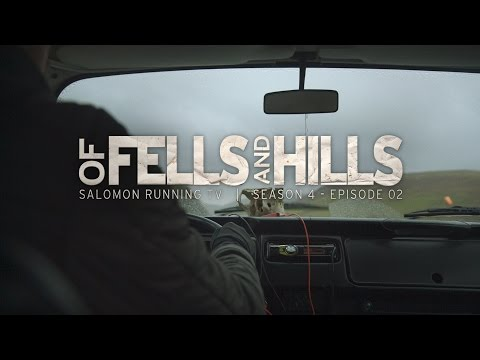 Of Fells and Hills