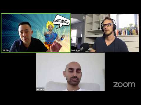 Our Top 10 Marketing Lessons For 2020 (We're Live!)
