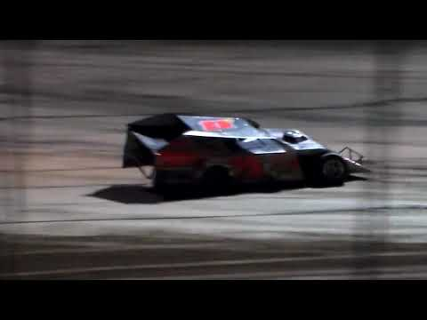 10/18/18 Modified Qualifying at Portsmouth Raceway Park DTWC