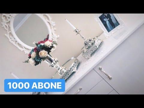EV TURU 🏡 | 1000 ABONEYE ÖZEL | HERKESE ÇOK TEŞEKKÜR EDERİZ 🤗
