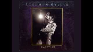 Stephen Stills - Carry On: Welfare Blues - Church (Part of Someone)