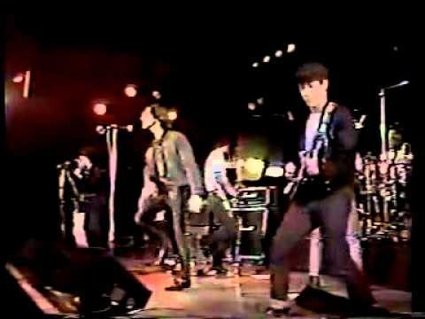 Titãs - Bichos Escrotos Ao Vivo 1988