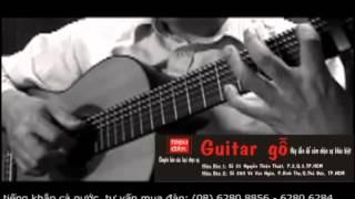 white christmas - guitar - guitargo.com.vn