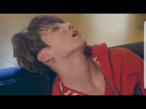 Jungkook faints