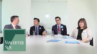 Vancouver election debate: Leadership experience   Vancouver Sun