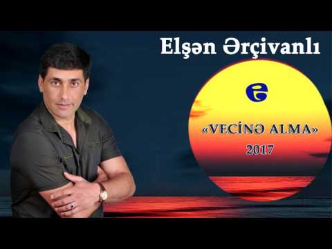Elsen Ercivanli - VECİNƏ ALMA  (Cover By Ulugbek Rahmatullayev) 2017