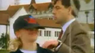 Mr. Bean - Blind Date part.2 (sub ITA)