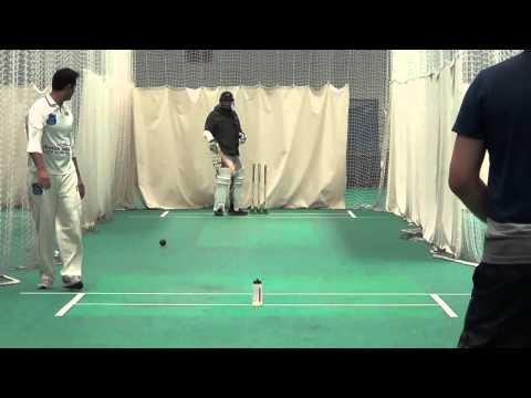Karachi & Manchester Stallions Cricket Club 5th week practice