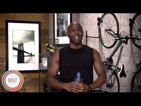 Turner Broadcasting Network- Upwave 20 Minute- Boot-Camp Cardio Routine hosted by Obi Obadike
