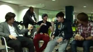 Video Diaries Compilation- One Direction