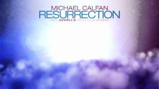 Michael Calfan - Resurrection (Axwell's Recut Club Version) (Trailer)