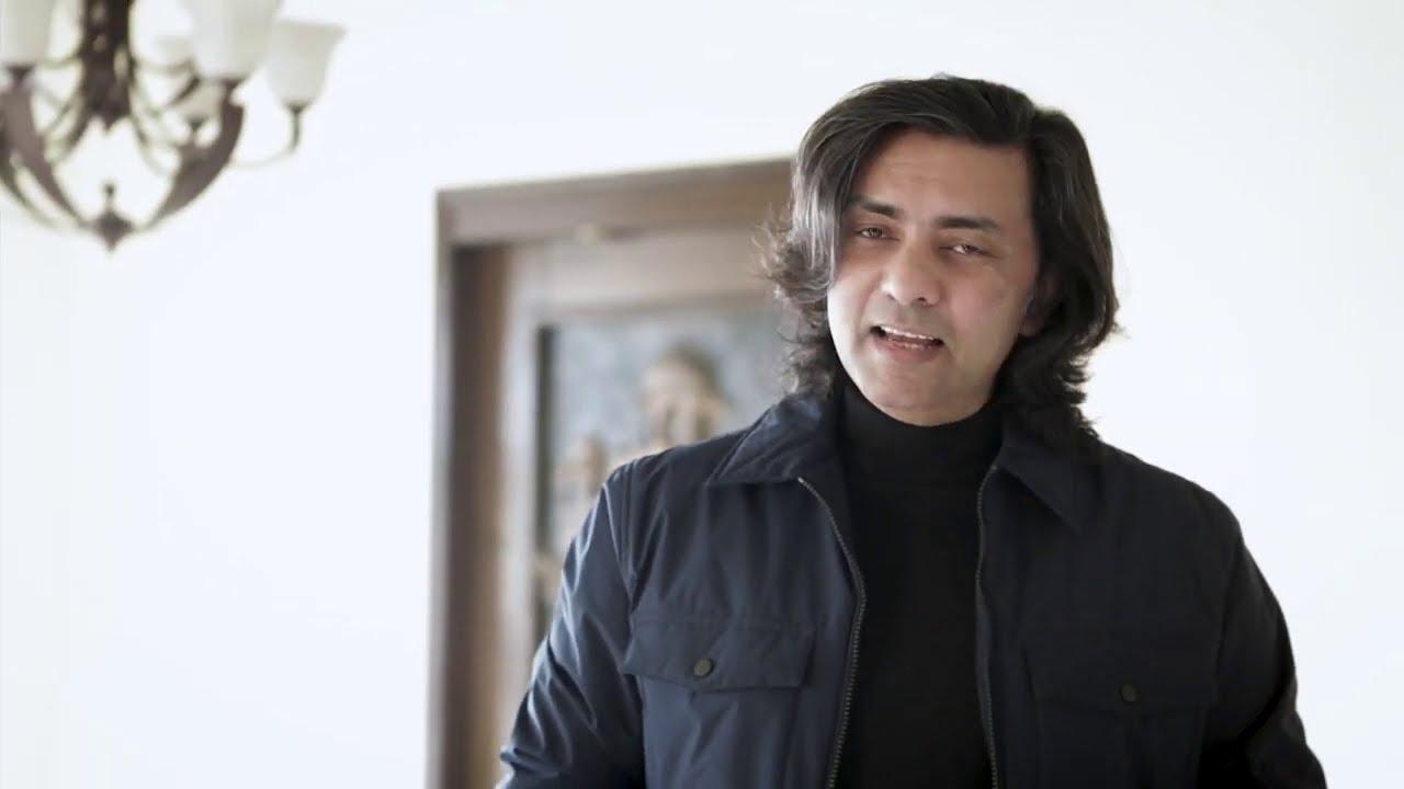 Sajjad Ali | Ik Saal Naya Hai - Welcome To 2021