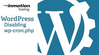 Disabling wp-cron.php in WordPress Mp3