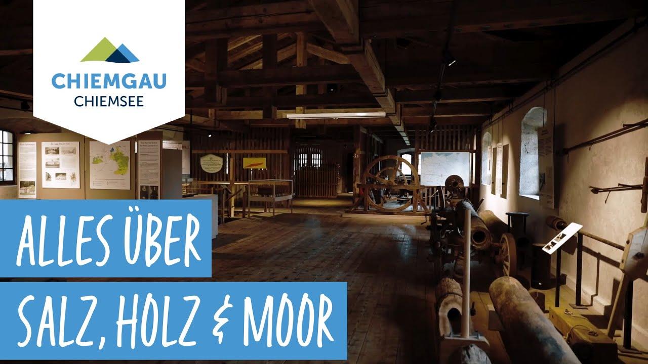 Chiemgau g'filmt - #12 Mit Schirm, Charme & spannender Geschichte
