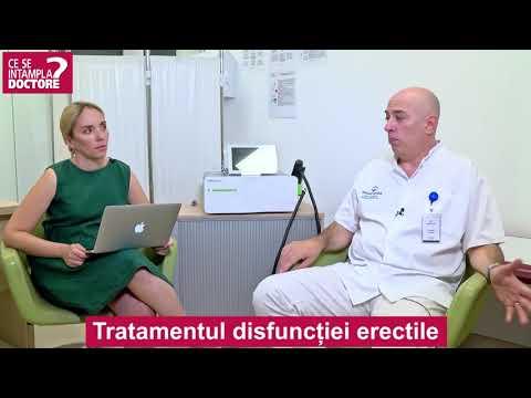 tratamentul disfuncției erectile)