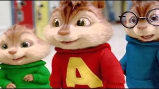 Alvin e os esquilos - You are my sunshine