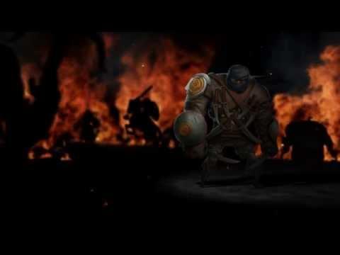 War of Mercenaries Game Trailer
