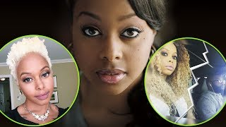 What Happened To Chrisette Michele? She Reveals Eye Opening Info
